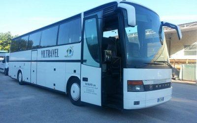 Autobus usato Setra S 315 HDH